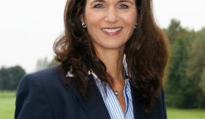 Irene Medema, directeur van de Bedrijfskring Lelystad.