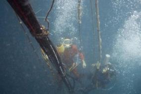Duc Diving 1