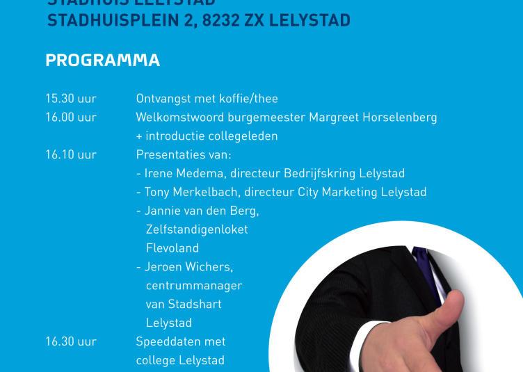 Flyer Aangenaam en Startersmarkt 2016-1