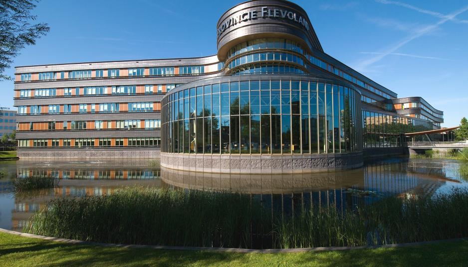 Flevoland Provinciehuis10379961_639288196151143_9063465815585225315_o