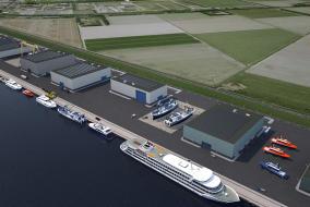 Maritieme Servicehaven