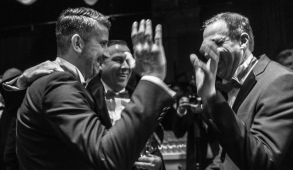 Winnaar BKL Trofee 2016 Loading Systems - foto Monavid