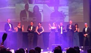 Toms Creek wint BKL Award