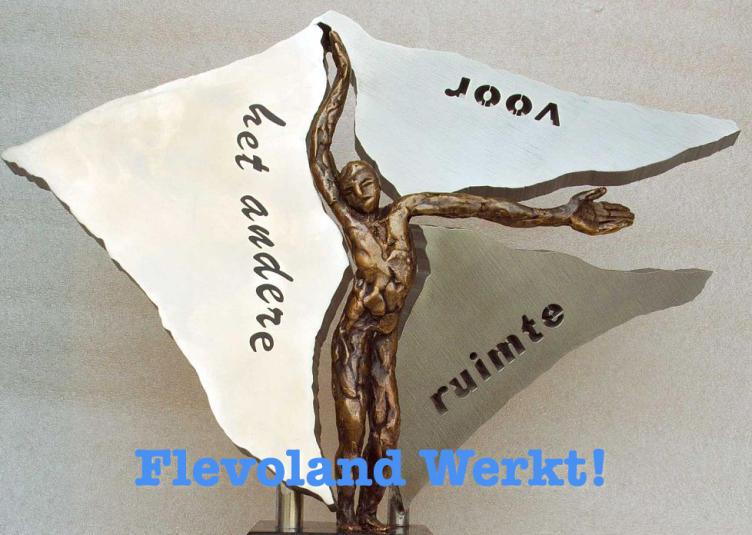 Flevoland Werkt