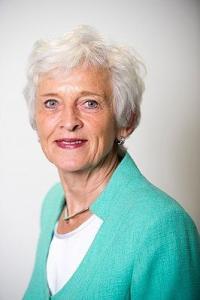 18-073 Jacqueline Cramer - gastspreker Ondernemersontbijt Lelystad