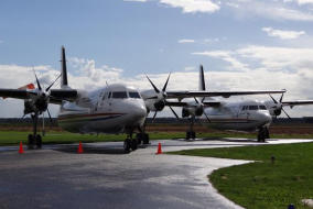 Vliegtuig OMFL
