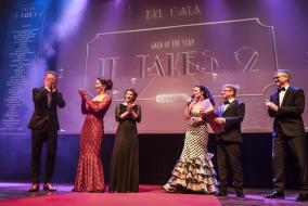 BKL Gala 2019_winnaar Award_Monavid