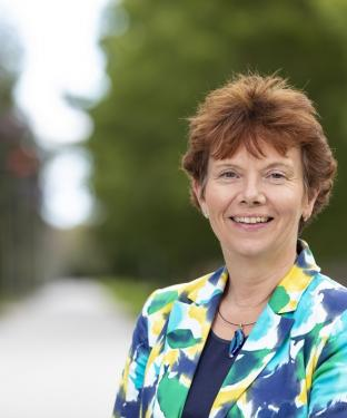 wethouder Roelie Bosch